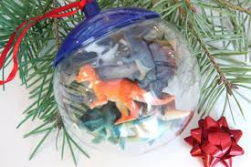 12 gift ideas disguised as ornaments squawkfox