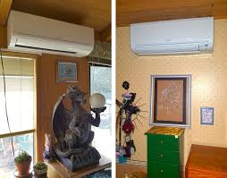 ductless mini split daikin heat pump comparisons reviews installation payback u2014 heat pumps