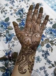 foto gratis mehendi henna tradisional tato gambar gratis di