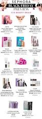 sephora sale black friday sephora black friday 2016 deals u0026 steals beautytidbits