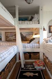 Maine Bunk Beds Family Friendly Maine Cottage Maine Cottage Drawers And