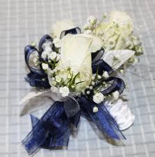 royal blue boutonniere miklus florist miklus florist