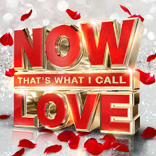 various artists now that s what i call love 2016 cd album hmv store