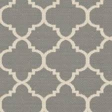Quatrefoil Outdoor Rug Safavieh Courtyard Quatrefoil Grey Beige Indoor Outdoor Rug By