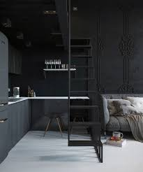 Black Kitchens 738 Best Kitchens Images On Pinterest Kitchen Architecture And