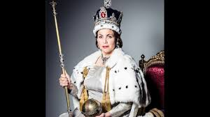 kirstie allsopp as her rebelhero the queen youtube