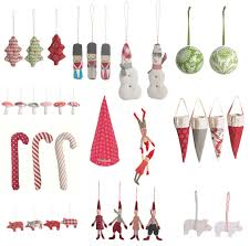 christmas decorations for kids by maileg