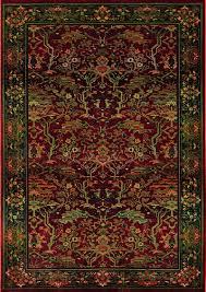 465r rug from kharma by oriental weavers plushrugs com