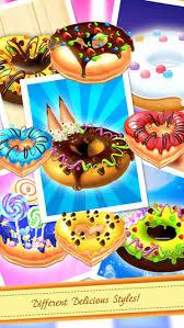 jeux de fille et de cuisine jeux de fille cuisine gratuit frais donuts cake maker jeux de