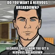 Nervous Meme - nervous meme 28 images mental breakdown meme related keywords