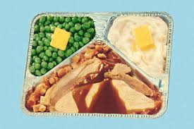 9 other entrees besides turkey 10 breakthroughs in tv dinners