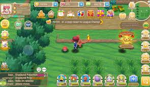 pokemon fan games online pick pokemon ball area hey monster sea pokemon game online fan