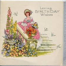 184 best vintage greeting cards images on pinterest vintage