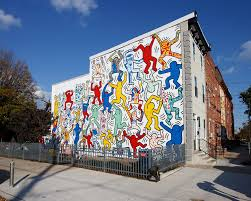 Mural Arts Philadelphia by Mural Archives U2013 Haha Magazine