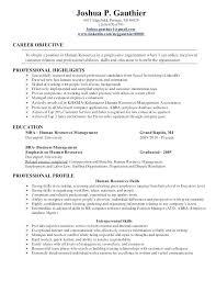 director human resources resume human resources resume samples hr recruiter resume or human