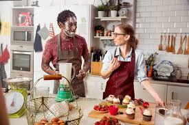 cours de cuisine pour c駘ibataire cuisine meetic uomo innamorato comportamenti