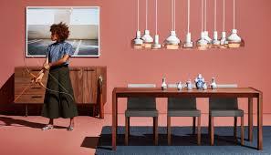 Chair Good Blu Dot Modern Blue Metal Dinin by Second Best Modern Extension Dining Table Blu Dot