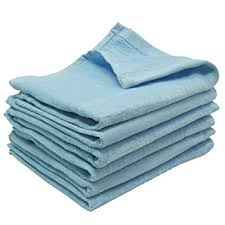 6 pack 11x18 terry velour fingertip towels 1 5