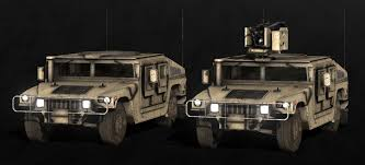 armored humvee interior iclone content un task force humvee armored vehicle