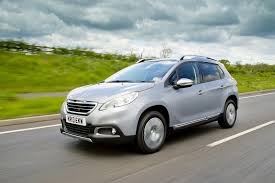 peugeot 2008 crossover new peugeot 2008 1 2 puretech 130 allure 5dr petrol estate for