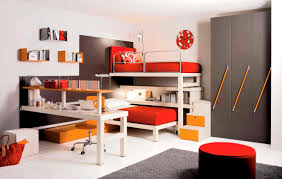 Space Saving Bed Ideas Kids by Kids Bedroom Design Ideas Orangearts Cute With Wooden Bed Mattress