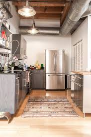 138 best interiors open concept living images on pinterest greg s remodeled live work space at