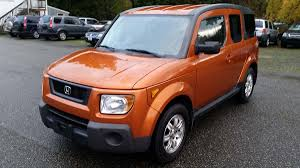 New Honda Element 2015 Honda Element Ex P Awd Zen Motors
