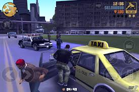 grand theft auto 3 apk grand theft auto iii v1 6 apk mod unlimited money data for