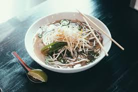 define cuisine fresh ingredients define the casual cuisine at vui s kitchen