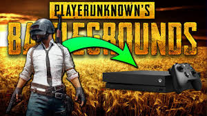 pubg xbox gameplay pubg early gameplay xbox one version pubg is coming to xbox this