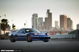 clarion builds an acura nsx with 230 000 miles speedhunters
