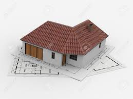 project for a small house plans for the building on which the