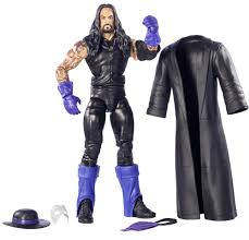 Wwe Undertaker Halloween Costume Wwe Legends Packaged Loose Pics