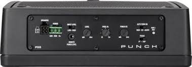 rockford fosgate ps 8 punch series powered 8