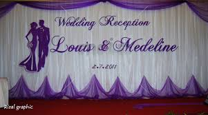 backdrop for wedding image detail for wedding backdrop wedding backdrop for louis