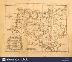 Old Map Of Suffolk County County Map Stock Photos U0026 County Map Stock Images Alamy