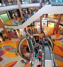 shopping centers multi portugal