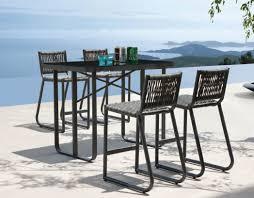 bar height patio furniture ikea crunchymustard