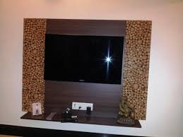 Stunning Lcd Wall Panel Designs  In Home Design Ideas With Lcd - Lcd walls design