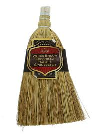 amazon com corn whisk broom 10 inch automotive