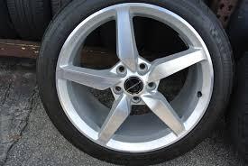 2014 corvette stingray wheels 4 2014 chevrolet corvette stingray 18 19 oem rims wheels