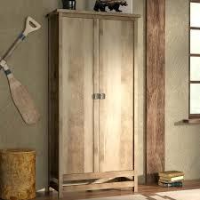2 door cabinet with center shelves 2 door storage cabinet bandhh com
