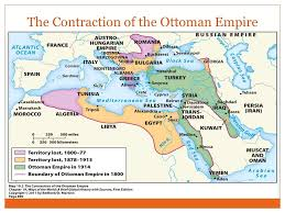 Ottoman Empire 19th Century The Ottoman Empire And The West In The 19th Century Ppt