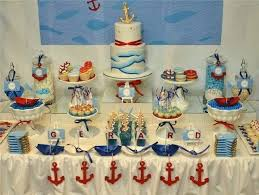anchor baby shower ideas wall decorations for baby shower nautical themed baby shower ideas