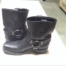 womens motorcycle riding boots frye boots womens motorcycle poshmark