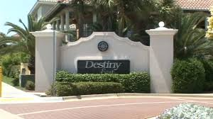 destiny east vacation home destiny lake house youtube