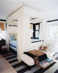 Benches For Foot Of Bed 3 Ways With Bedroom Benches Design Inspiration Lonny