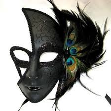 party mask vintage venetian masquerade party mask clo