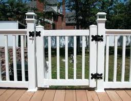 wooden porch gates front porch gate plans patio gates for dogs