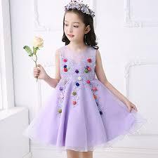 online get cheap wedding child bridesmaid dresses aliexpress com